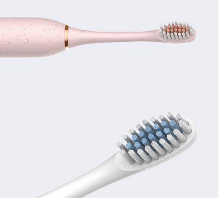 デュポン 替え歯ブラシ