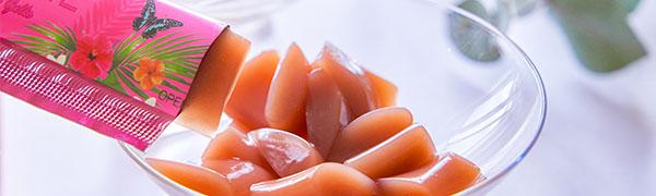 リゾレーヌゼリー 食べ方 効果
