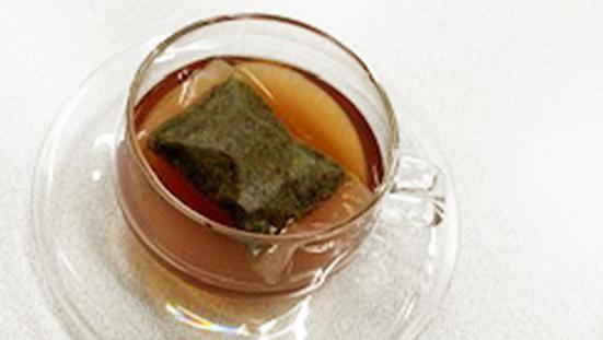 スリムすっきり茶 飲み方 効果