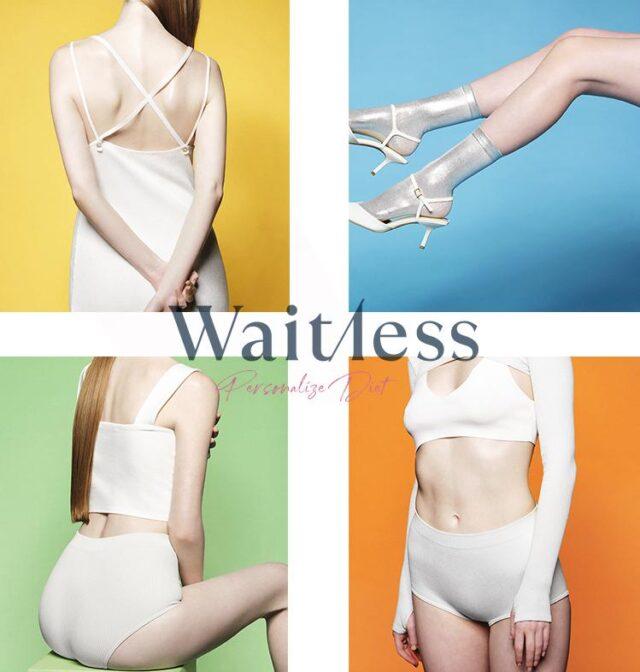 Waitless 特徴