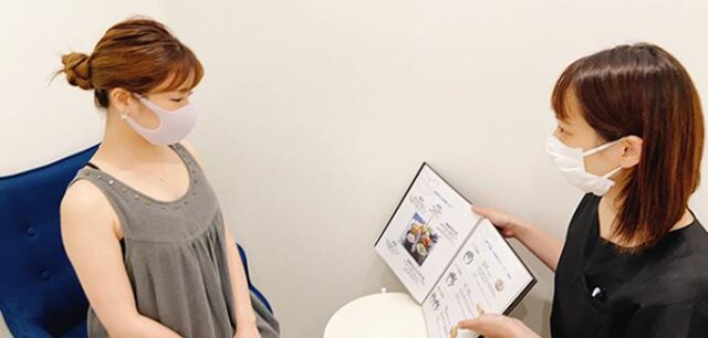 YGメディカルクリニック 医療痩身 医療ボディメイク 無料カウンセリング