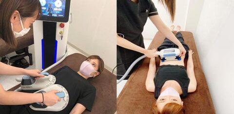 医療痩身 医療ボディメイク プログラム